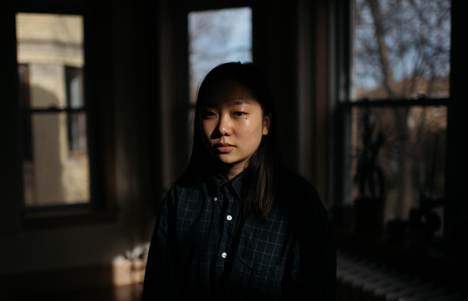 Josephine Wang. Chicago, Illinois. 2017