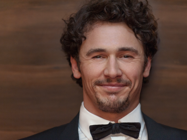 JAMES FRANCO - Actor