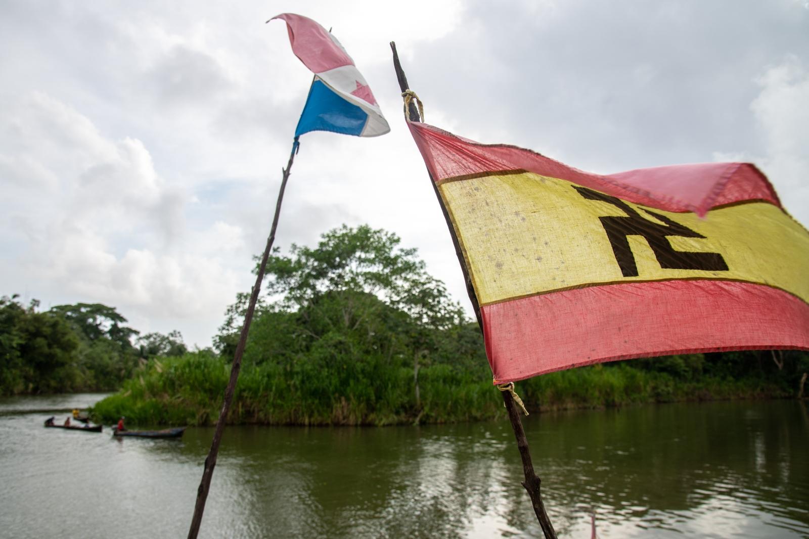 Photography image - Loading Urgandi_River._.jpg