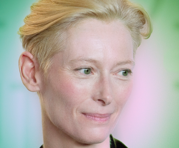 Tilda Swington - Actress
