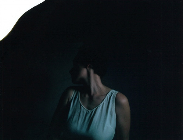 A Very Small Series Of Self Portraits - Photography project by A. Howard