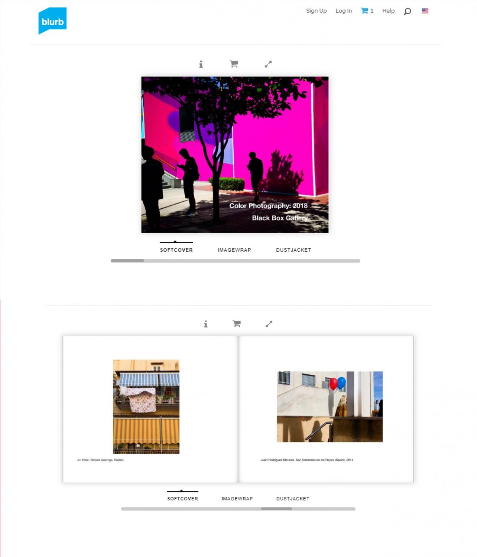 Art and Documentary Photography - Loading BlackBoxCatalogo.jpg