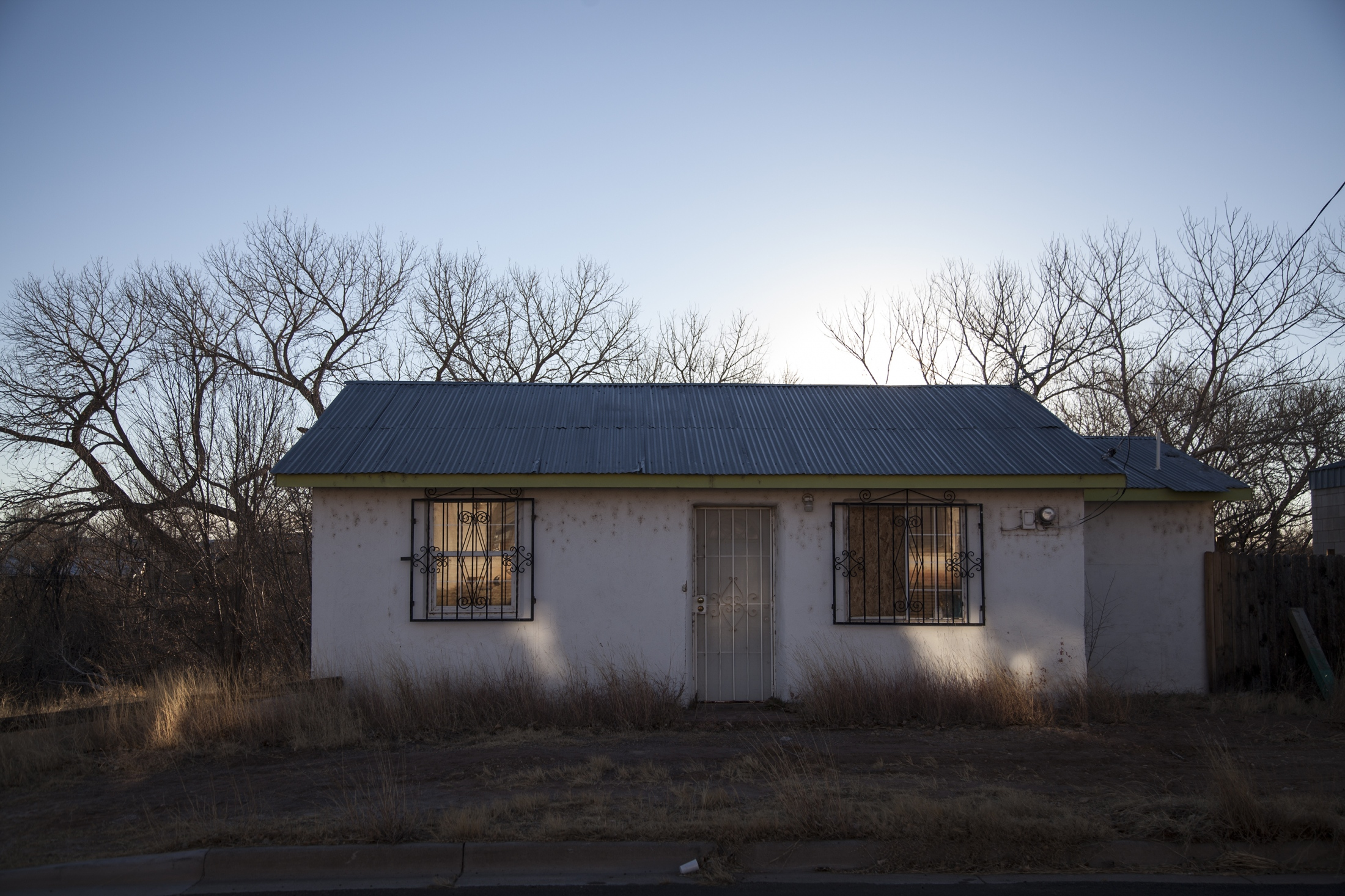 Many homes in Santa Rosa remain uninhabited and unmaintained as the owners or heirs live elsewhere. There is a substantial lack of housing in the town, leaving new residents searching for housing with many resorting to the plentiful motels and hotels in the area as permanent housing.