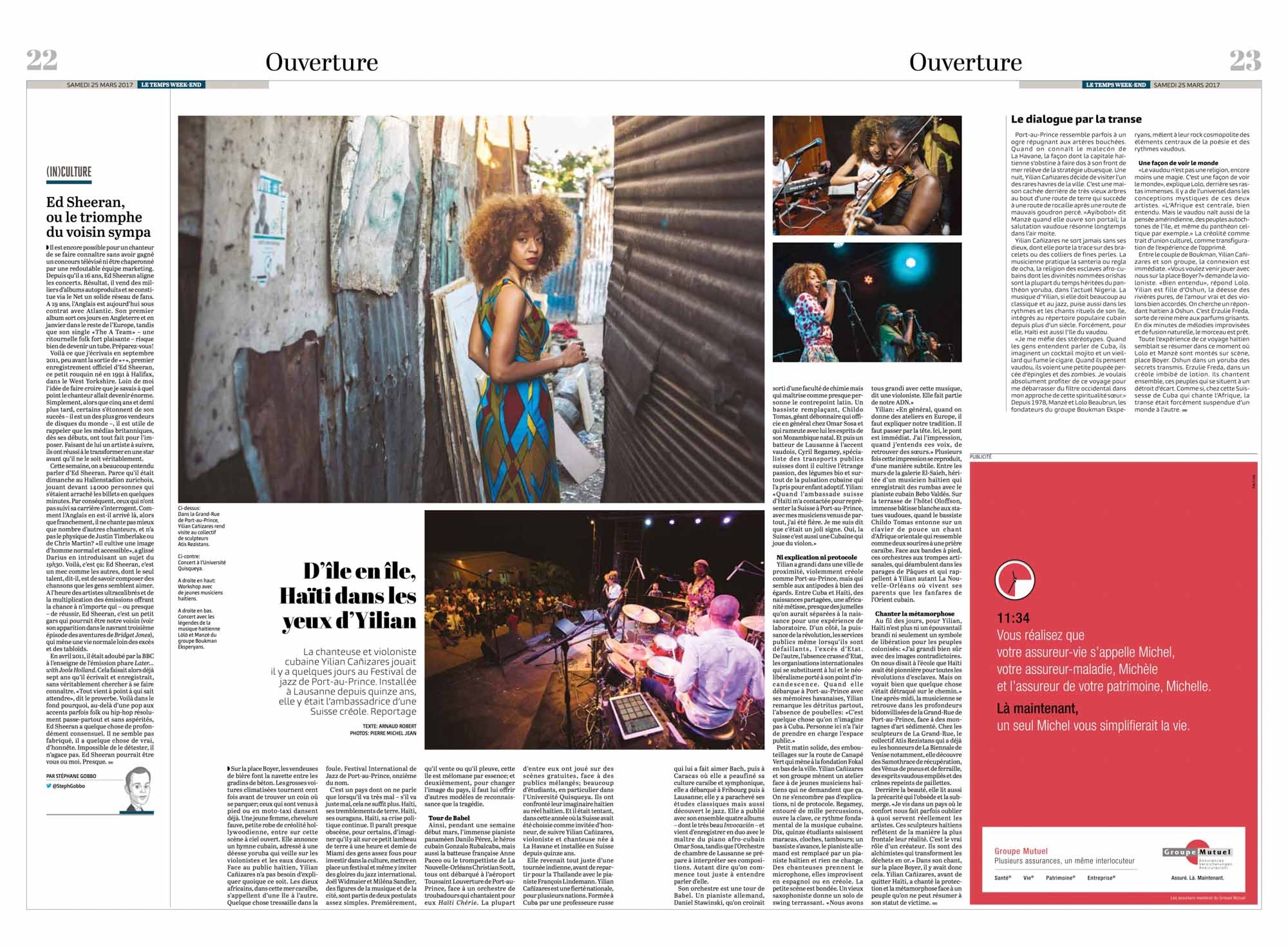Art and Documentary Photography - Loading Haiti_Weekend_2.JPG