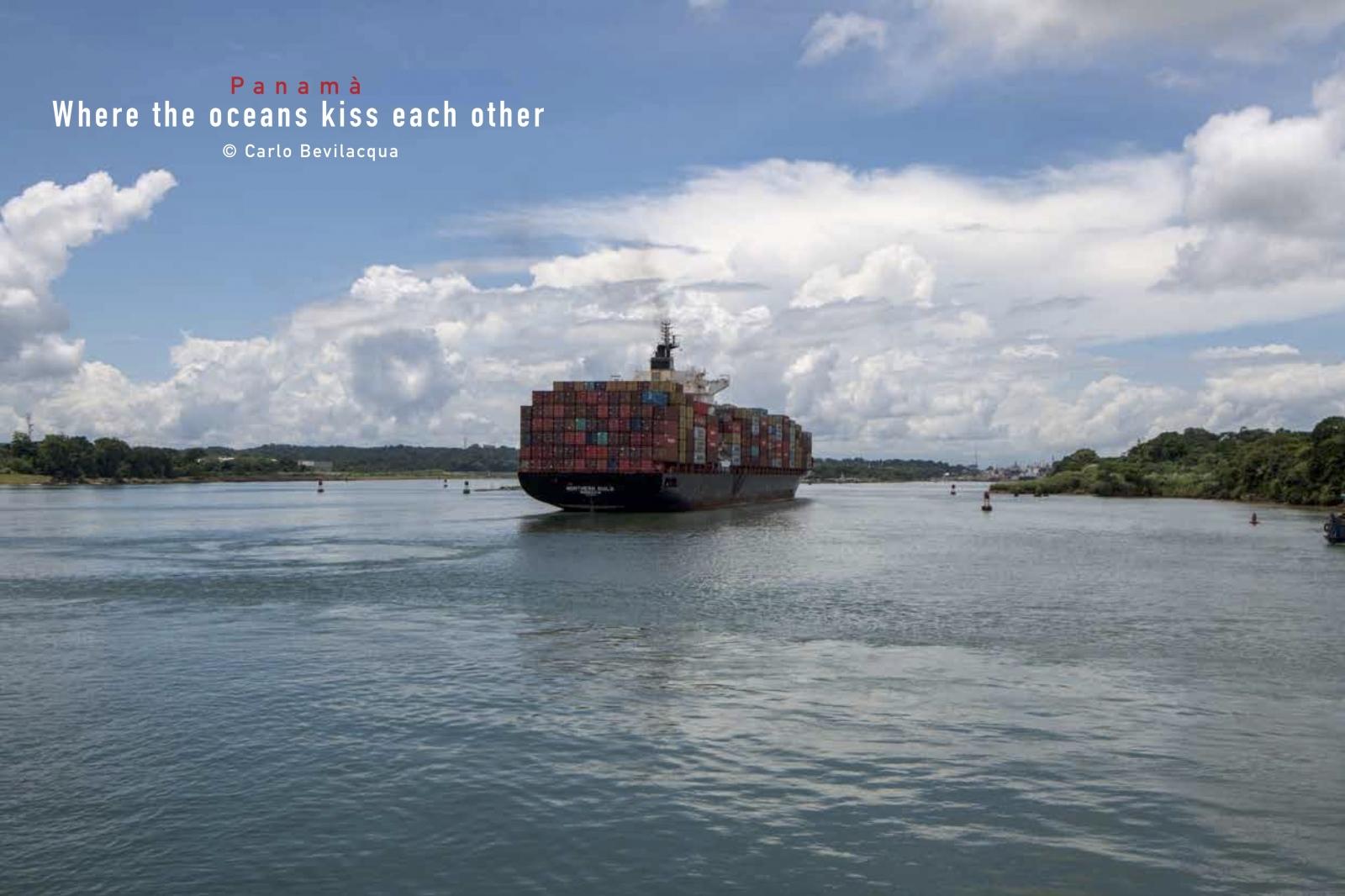 Photography image - Loading Panama_Canal_Int_.jpg