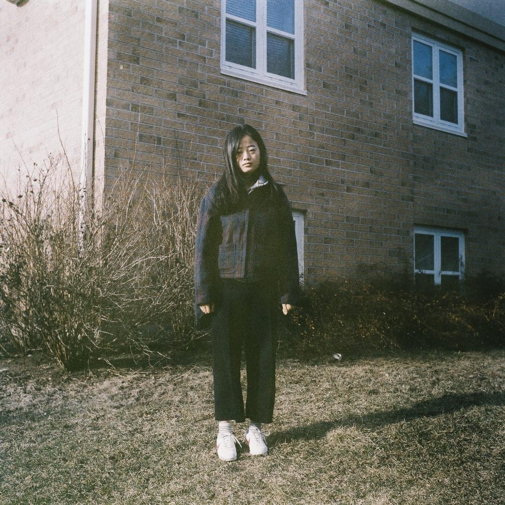 Esther Lee. Waterloo, Ontario. 2018