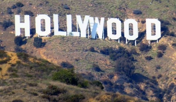 Hollywood - CA