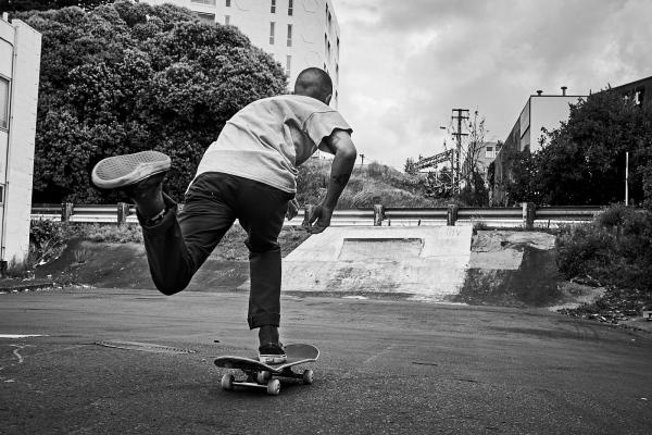 Skateboarding Culture