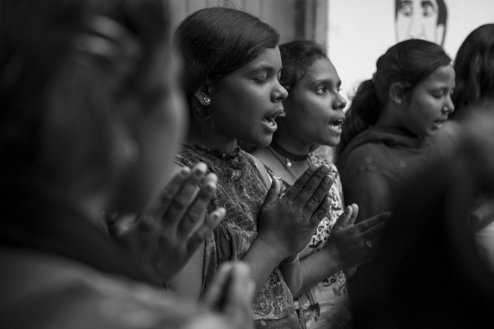 The Boarding School Saves Girls From Sex Trafficking By Vidhyaa C-6147