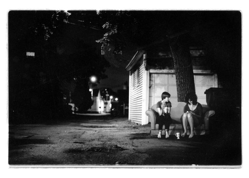 Art and Documentary Photography - Loading Meghan_and_Joanna_large.jpg