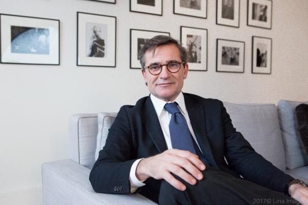 PUIG, CEO Portrait