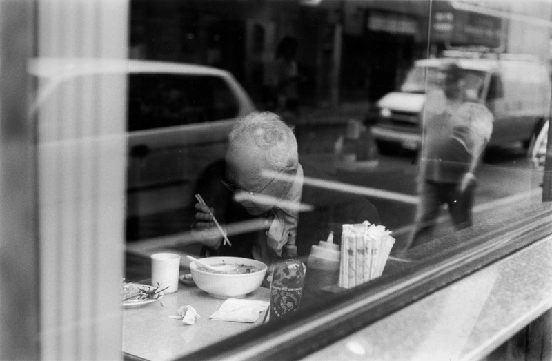 Art and Documentary Photography - Loading Eating_Alone2_large.jpg
