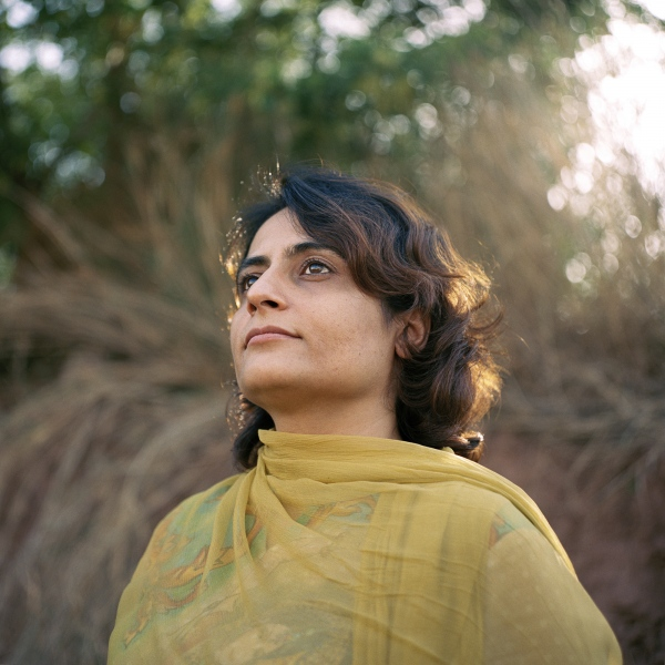 The Rising Voices Of Women In Pakistan - Photography project by Sara Hylton