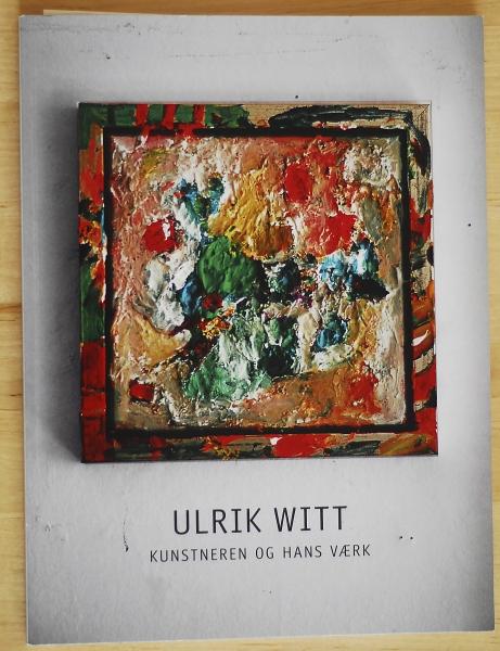 Artist Book, Ulrik Witt