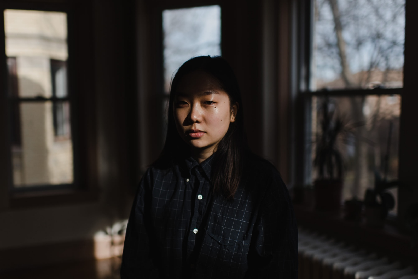 Josephine Wang. Chicago, IL. 2017