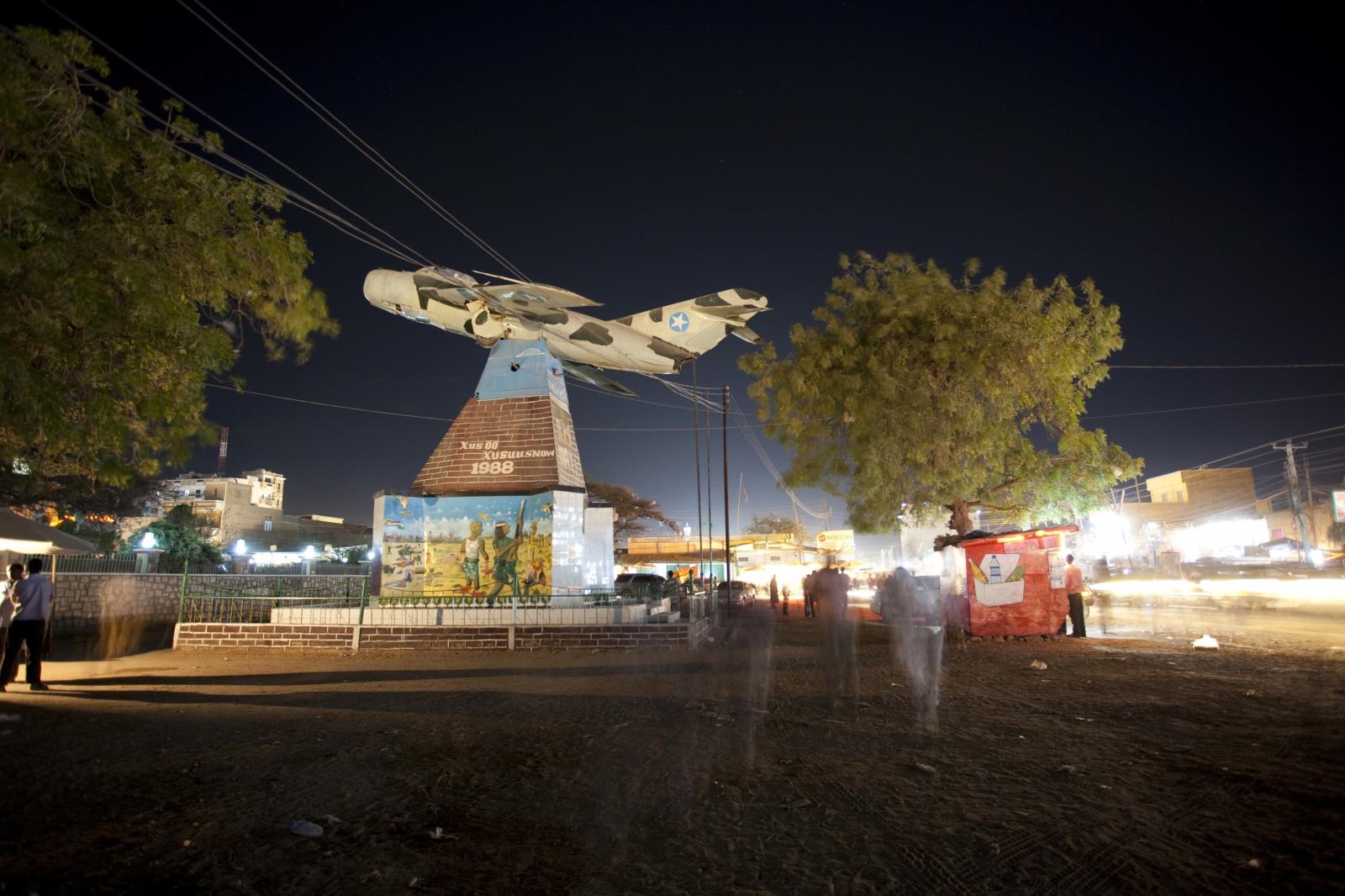Photography image - Loading Somaliland_01.jpg
