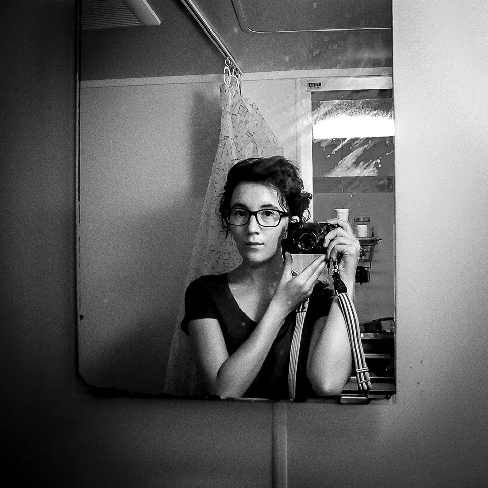 Photography image - Loading Clary.jpg