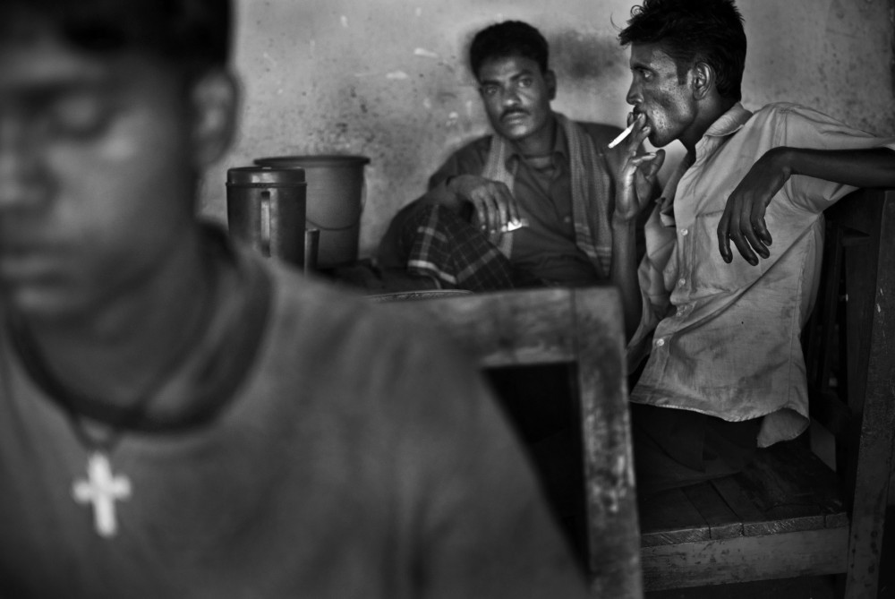 Art and Documentary Photography - Loading khaled_hasan_21.jpg