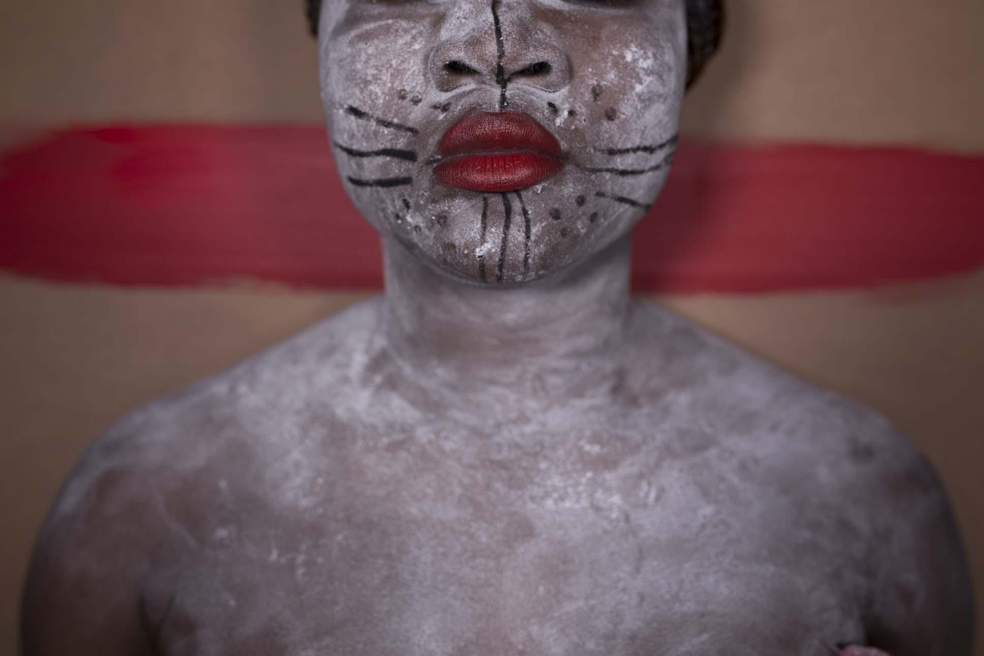 Art and Documentary Photography - Loading JUJU_3.jpg