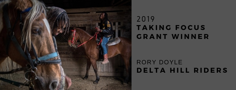 Art and Documentary Photography - Loading 2019_TAKING_FOCUS_GRANT_WINNER.jpg