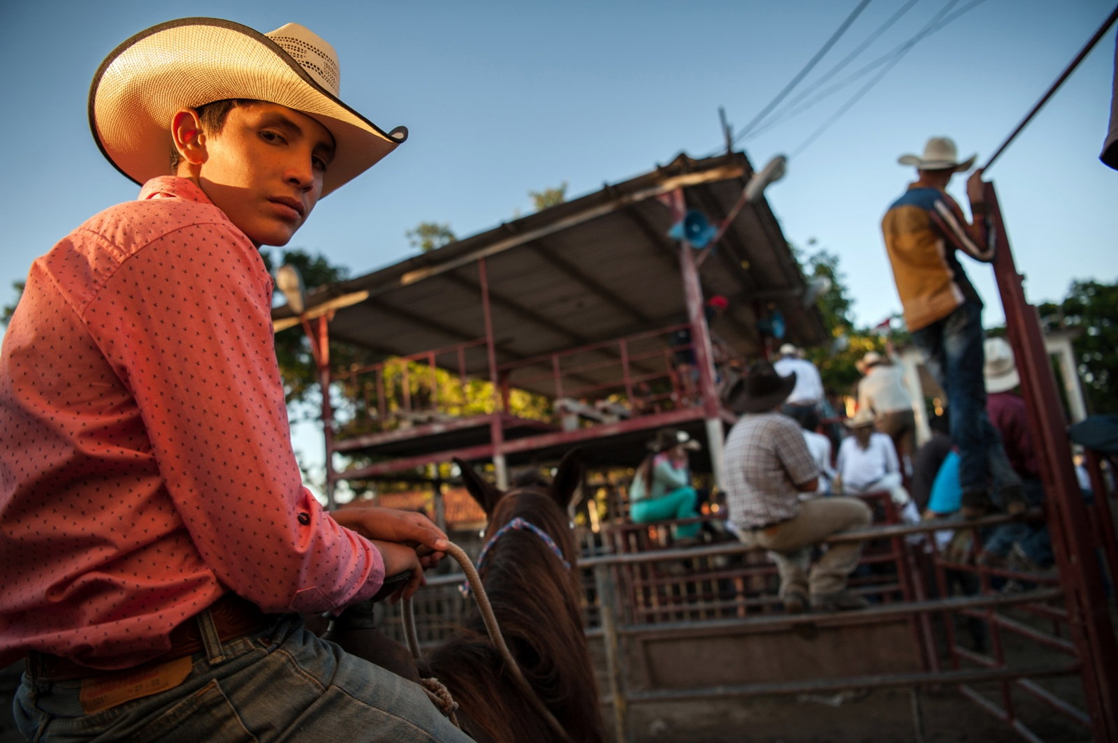 Photography image - Loading Global_Cowboys_2019-16.jpg