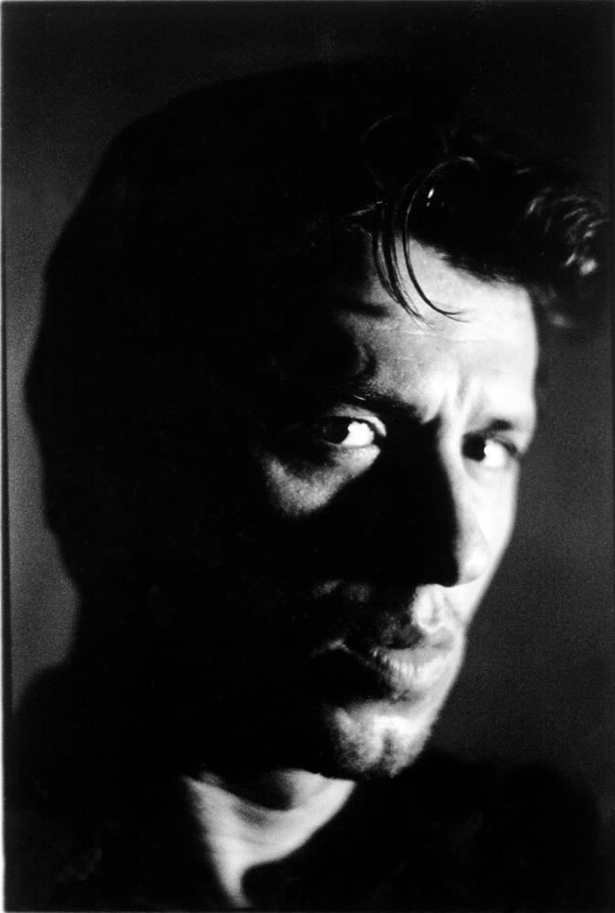 Janusz Józefowicz, dancer