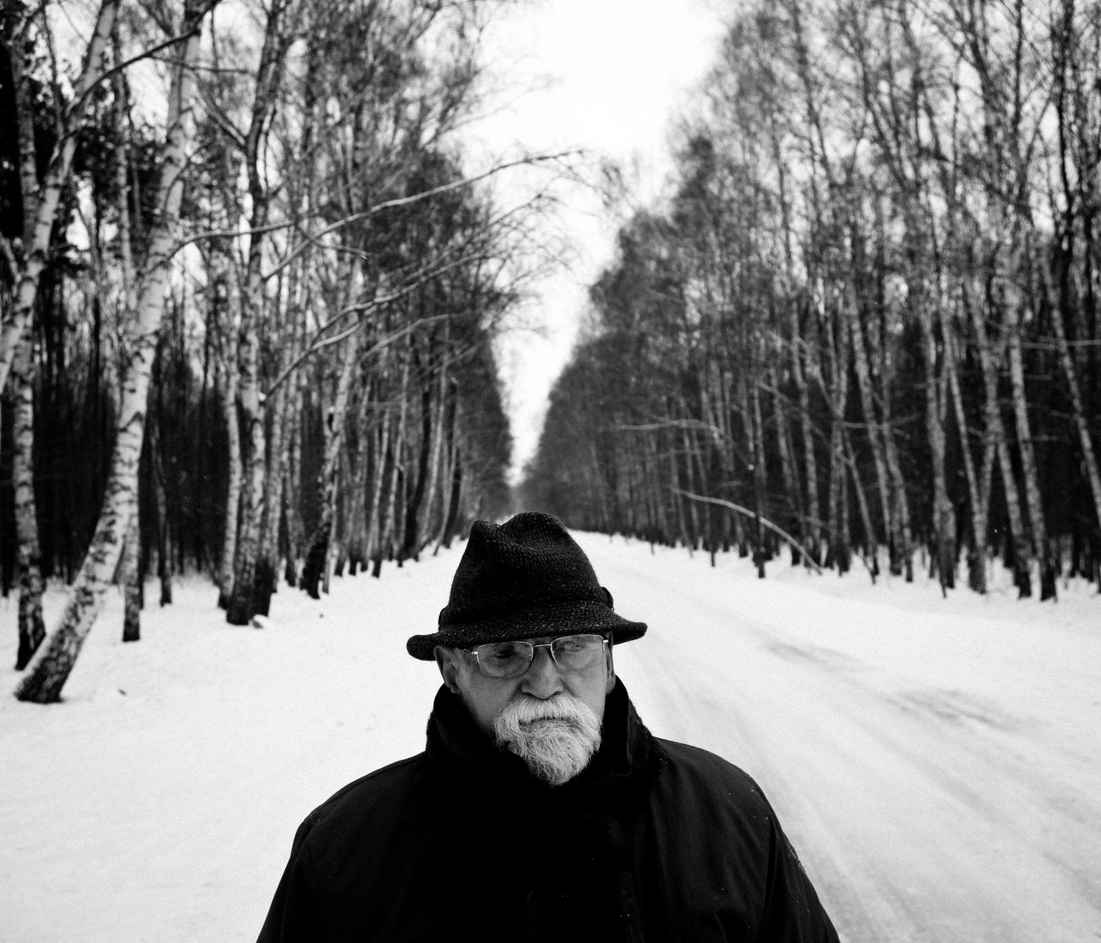 Aleksander Jałosinski, photographer