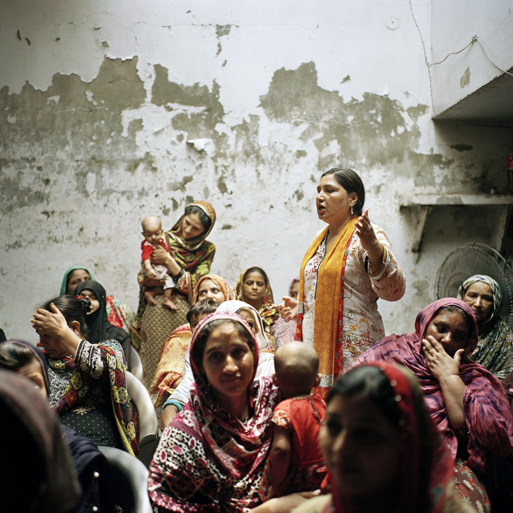 National Geographic How Women Photographers Access Worlds Hidden from Men