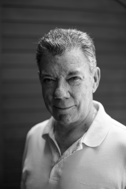 Juan Manuel Santos, Former President of Colombia