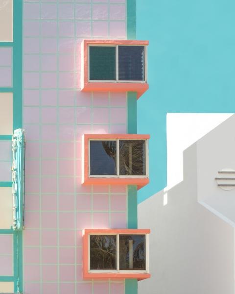 The Modern Paradise - Miami, FL