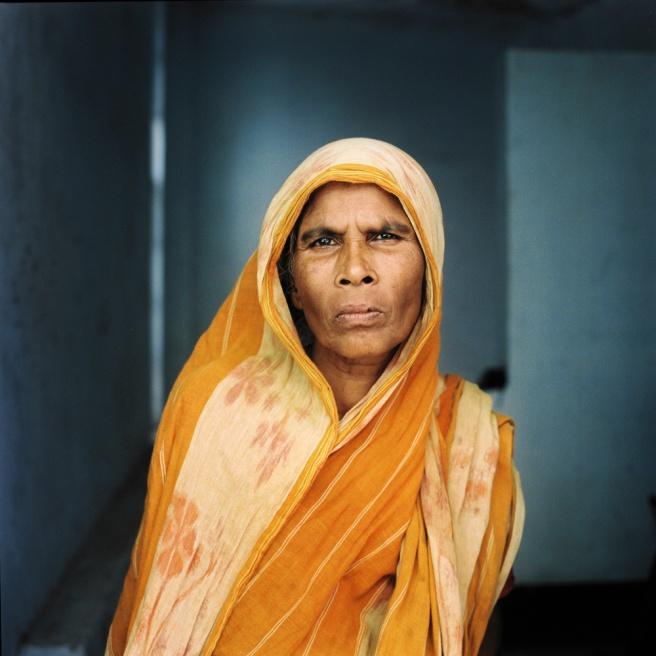 Rahela. Sirajganj, Bangladesh. August 2011.