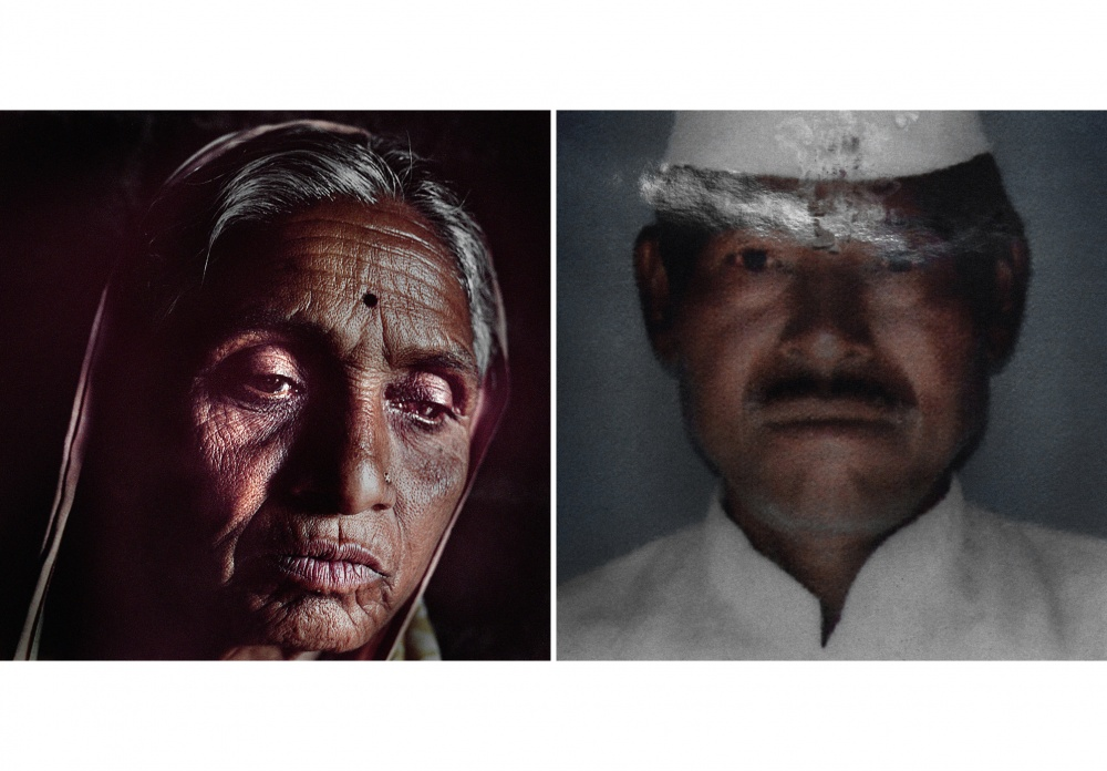 Sarswati Devidas Kangale's husband was in deep depression the days before he committed suicide. Sixty-five-year-old Devidas Bakaram Kangale was in deep pain and could not afford the cost of medicine.