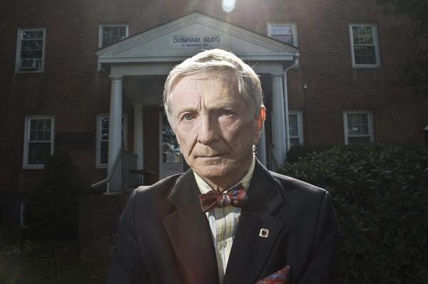 Dr. John Bookwalter