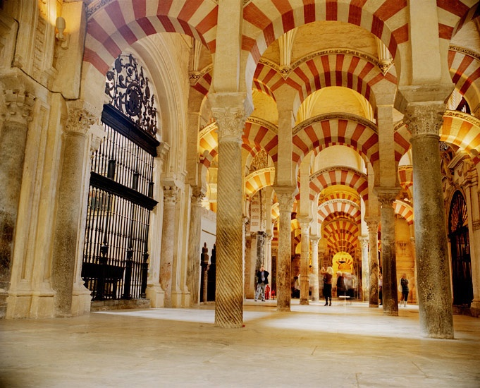 Art and Documentary Photography - Loading Travel_12_The_Mezquita_Cordoba_Spain.jpg