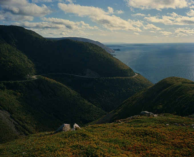 Art and Documentary Photography - Loading Travel_19_Cape_Breton_Highlands_Canada.jpg