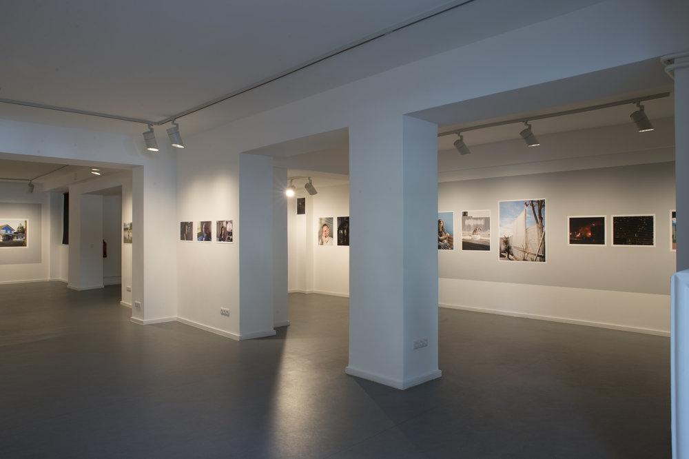 Art and Documentary Photography - Loading Berlin_install1.jpg