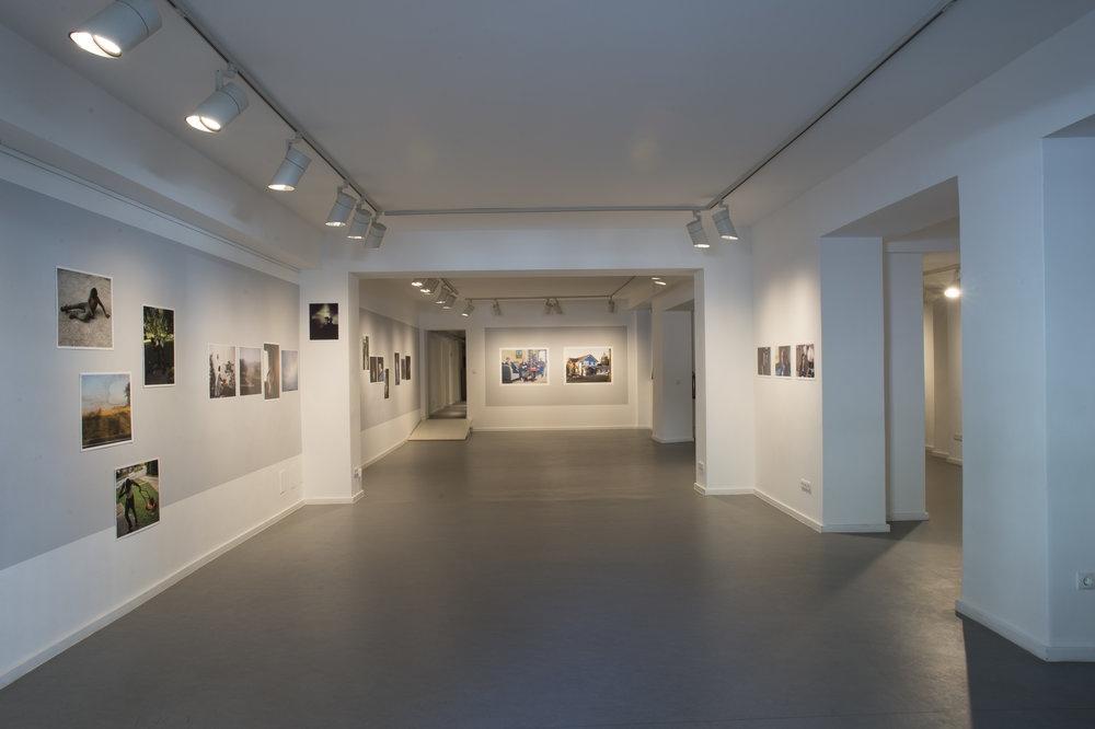 Art and Documentary Photography - Loading Berlin_install2.jpg