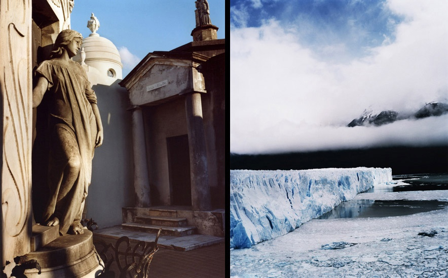 Art and Documentary Photography - Loading Travel_36_Recoleta_Cemetery_Buenos_Aires_Perito_Moreno_Glacier_Argentina.jpg