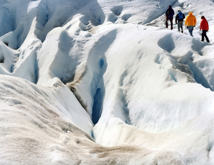 Art and Documentary Photography - Loading Travel_38_Hikers_on_Perito_Moreno_Glacier_Argentina.jpg