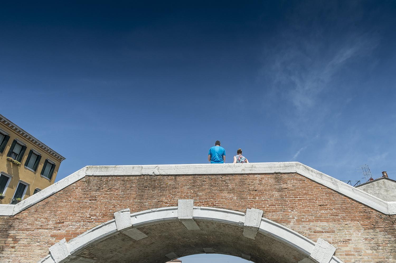 Murano's bridge
