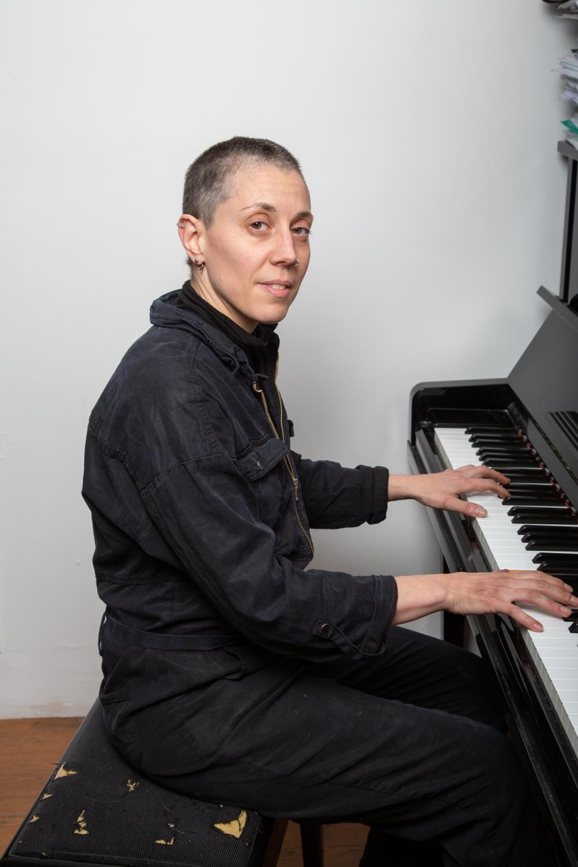 Béatrice Toussaint , Chanteuse lyrique