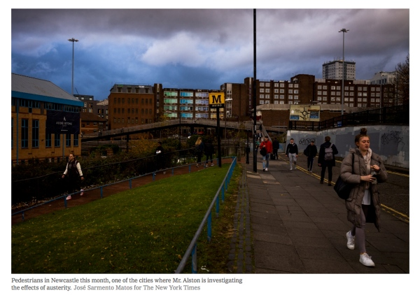 On assignment for The New York Times in Newcastle.  https://www.nytimes.com/2018/11/13/world/europe/un-extreme-poverty-britain-austerity.html