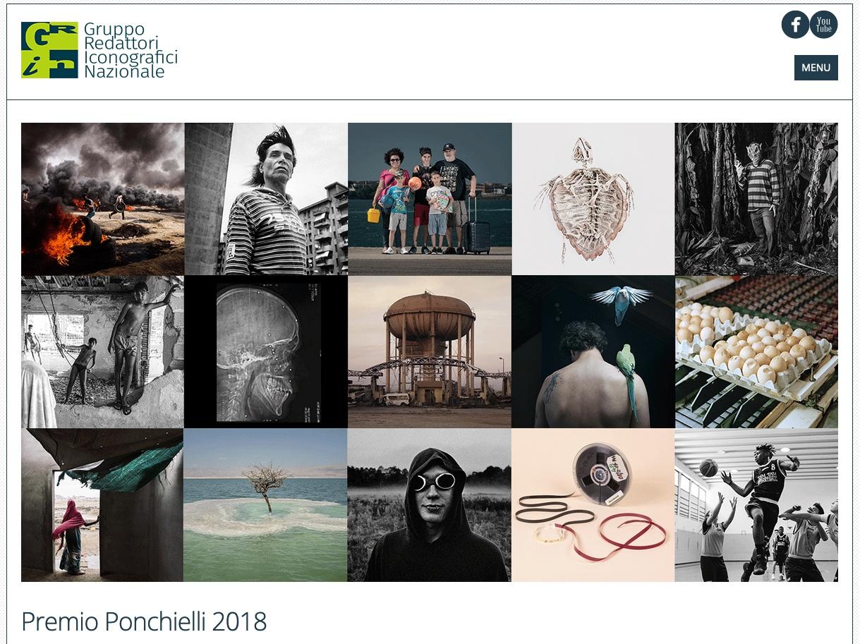 Amilcare Ponchielli award 2019