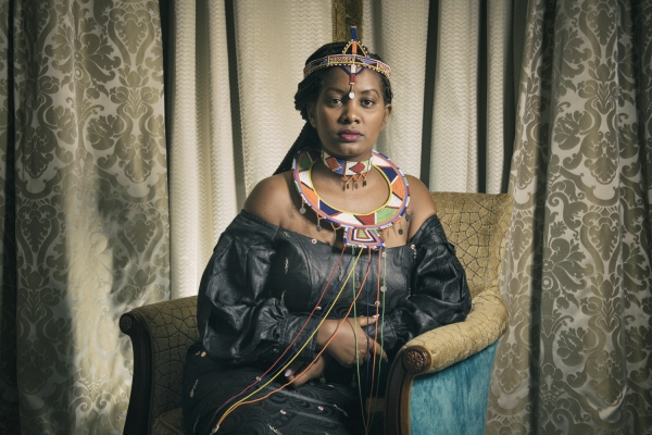 Nice was listed by TIME as one of the 100 most influential people in the world today, in honour of her work with Maasai communities in Kenya to end the practice of Female Genital Mutilation (FGM, also known as Female Genital Cutting or FGC).