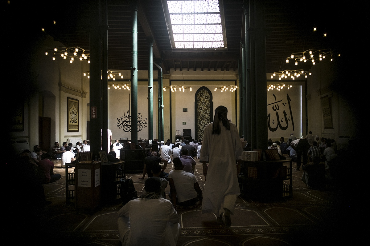 The Abdallah Mosque was inaugurated in July 2015, and Muslims in Havana have access to Spanish editions of the Quran.