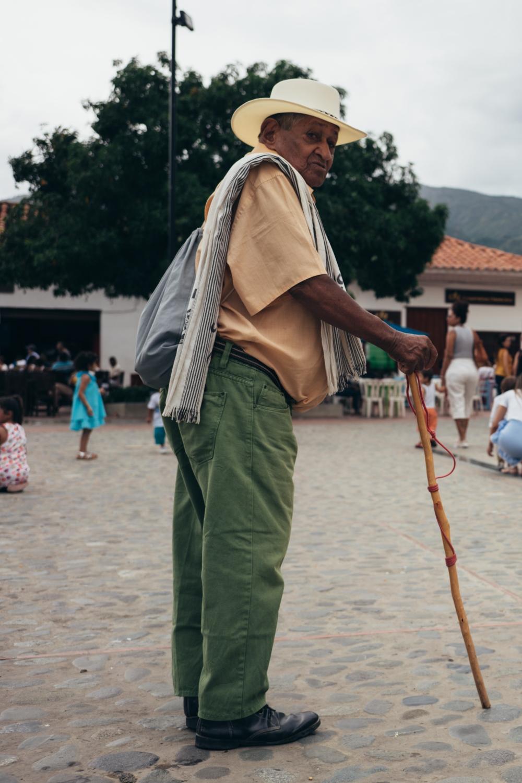 Santa Fé de Antioquia, Colombia 2019