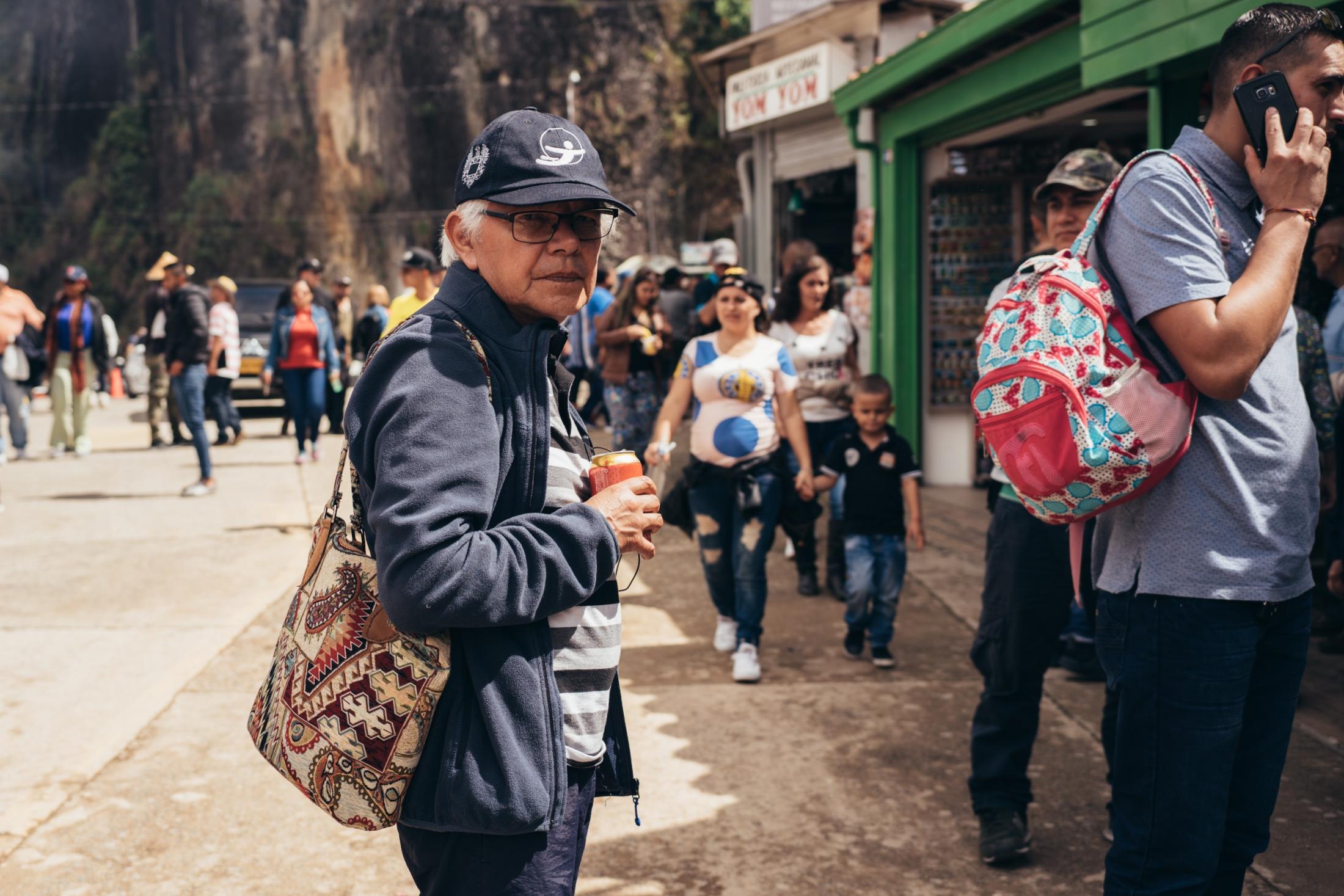 Guatape, Antioquia 2019