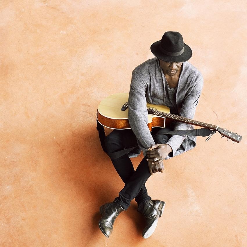 Seydou Boro , album Hôron , le Label Bleu