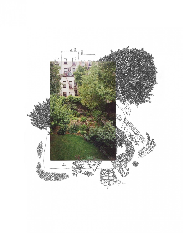 The Garden I