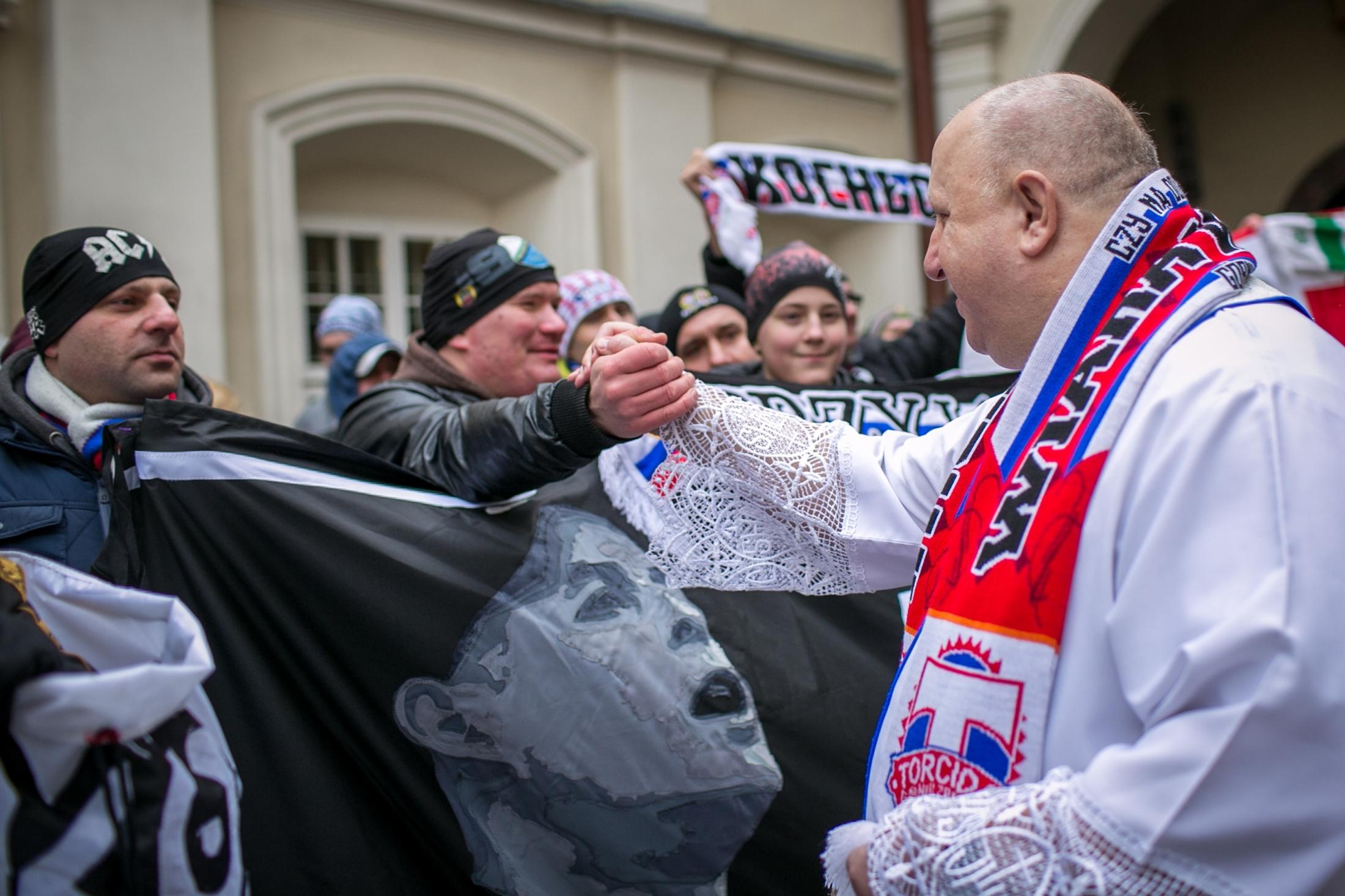 X Patriotic Pilgrimage of Fans to Czestochowa, Poland 2018 BuzzFeed News